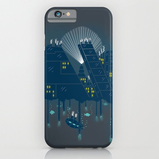 Nowhere Else to Go iPhone & iPod Case