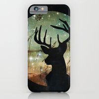 Deer 2 iPhone 6 Slim Case