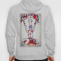 Swedish Chef Unrated Hoody
