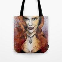 Oh My Jessica - True Blo… Tote Bag