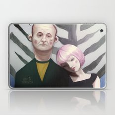 Lost in translation  Laptop & iPad Skin