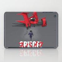 Spiegel iPad Case