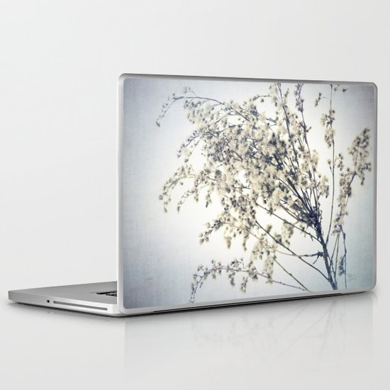 Winter's Chill Laptop & iPad Skin