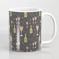 Champagne Party Mug