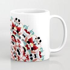 Mandala Number 4 Mug