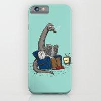 The Dadasaurus iPhone 6 Slim Case