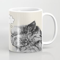 Cat Confusion Mug