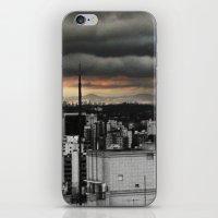 Dark Sky SP iPhone & iPod Skin