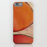 Tapas Abstract 2 iPhone 6 Slim Case