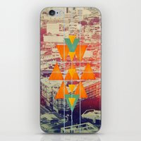 try angles iPhone & iPod Skin