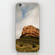 Utah. iPhone & iPod Skin