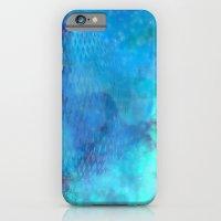 #space iPhone 6 Slim Case