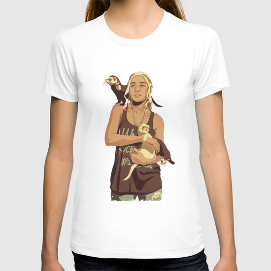 80/90s - Dae T. T-shirt