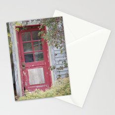 8063 Stationery Cards