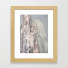 Loveloss II Framed Art Print