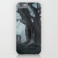 Ancient Tree iPhone 6 Slim Case