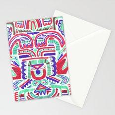 Trailer Jams Vol. 1 Stationery Cards