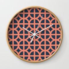 Links v.1 Wall Clock
