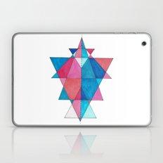 Not as simple as it looks Laptop & iPad Skin