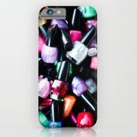 Her Options  iPhone 6 Slim Case