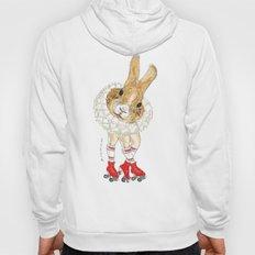 Roller Bunny Hoody