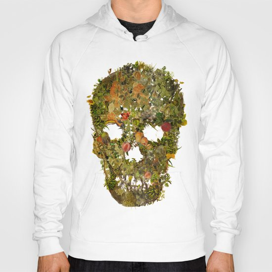 LIFE AND DEATH Hoody