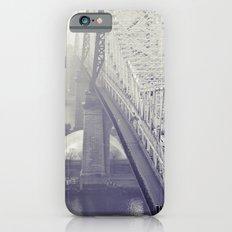 59th street bridge... Slim Case iPhone 6s