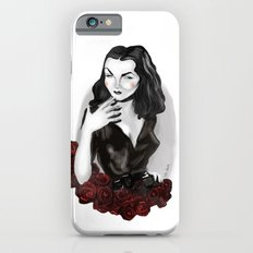 Maila Nurmi (Vampira) iPhone 6 Slim Case