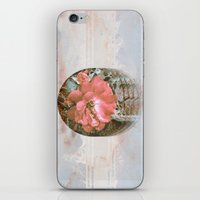 Here Comes The Rain Agai… iPhone & iPod Skin