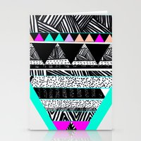 ▲CARIBOU▲ Stationery Cards