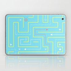 Maze Game Laptop & iPad Skin