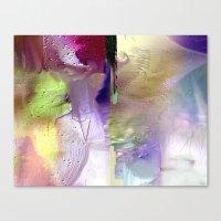 Musical Canvas Print