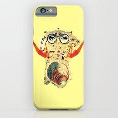 Mystical uterus iPhone 6 Slim Case