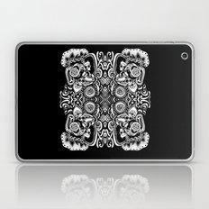 Skulls Laptop & iPad Skin