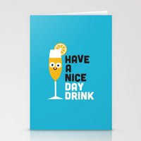 Thanks a Brunch Stationery Cards