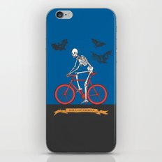 HELL ON WHEELS iPhone & iPod Skin