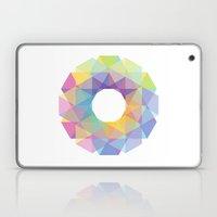 Fig. 036 Laptop & iPad Skin