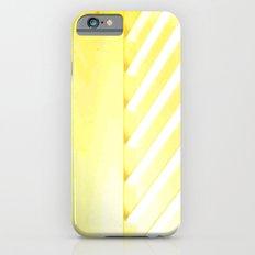Desert Rays iPhone 6s Slim Case