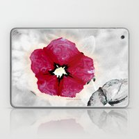 Pansy 091 Laptop & iPad Skin
