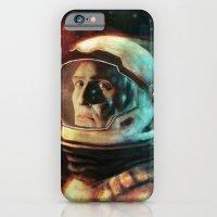 Joseph A. Cooper iPhone 6 Slim Case