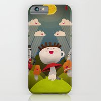 Jolly Coffeesburg (Soy, … iPhone 6 Slim Case