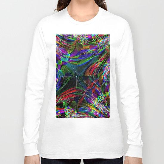 Complex Long Sleeve T-shirt