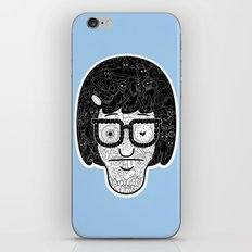 My Heart Just Pooped Its Pants iPhone & iPod Skin