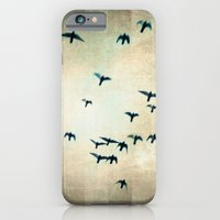 one for the birds iPhone 6 Slim Case