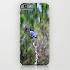 Perilously Perched Slim Case iPhone 6s