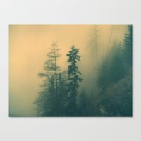 All I need Canvas Print
