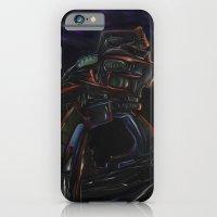 Mind Wanderer iPhone 6 Slim Case