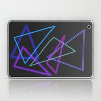 Glow Stick  Laptop & iPad Skin