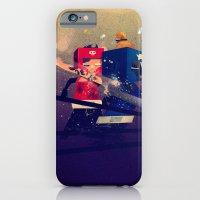 Amateurs iPhone 6 Slim Case