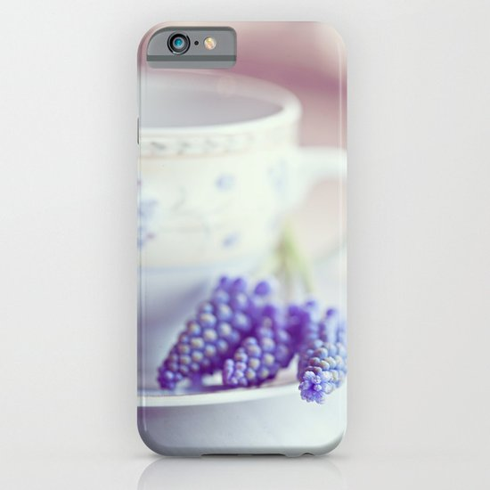 A taste of spring iPhone & iPod Case